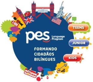 Escola Madre Anatólia | PES - Program English Solution