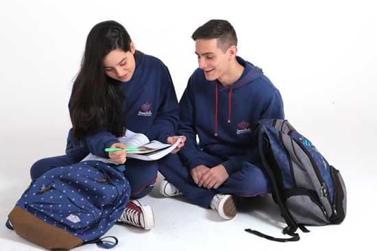 Escola Madre Anatólia | Proposta Pedagógica